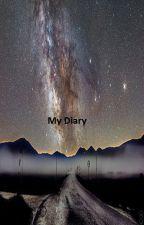 My Diary by ian4780