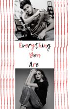 Everything You Are  n.h.  by jjandaa15