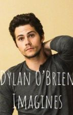 Dylan O'Brien imagines by dylanpoptart