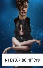 Mi Estúpido Niñero Es Un Playboy (Camila Cabello y Cameron Dallas) by _Lonely__Wolf_