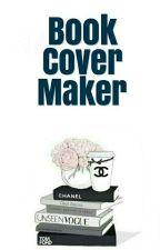Book Cover Maker 1 ( Closed ) by xXHakuxChihiroXx