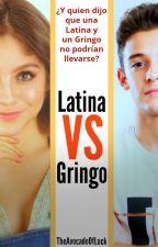 Latina vs Gringo |Ruggarol| |Original| by -AguacateTumblr