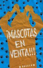 ¡Mascotas en VENTA!!! [Exo y BTS] by AngelaSTAY_672