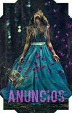 Anuncios ⓚ by kgerals