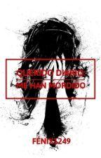 Querido diario: Me han mordido by Fenix1249
