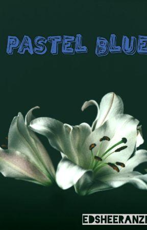 Pastel Blue by Edsheeranzprincess