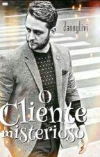 O cliente misterioso - Vondy [ +18 ] by DannyLivi
