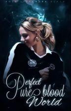 Emma Malfoy - Historia w Hogwarcie by Rose_Lissandra_Black