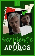 Serpiente En Apuros.  by Dincarikerlove