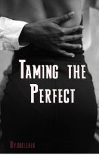 Taming the Perfect by bbellalo