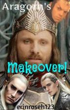 Aragorn's Makeover! by erinroseh123