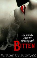 Bitten {Book 1} ✔ by J_Quinonez91