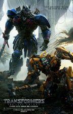 Transformers x Male Reader x High School DxD by FranGorno018