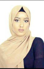 Salma  by miss_sofiah