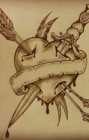 Assassin's Heart by Silverfox246