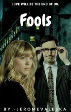 Fools ||Edward Nygma|| [1] by -JeromeValeska