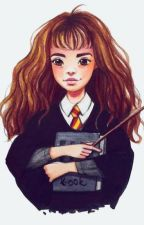 A história vista por Hermione Granger (Livro1) by ThammyRods