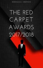 TRCA® 2017/2018 [Closed: Congratulations Winners] by theredcarpetawards