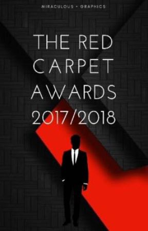 TRCA® 2017/2018 [Open] by theredcarpetawards
