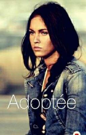 Adoptée by Nayyykoukou