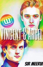 Vincent y Argel | EN EMISIÓN by JQ-Dran