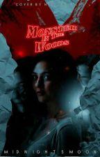 Monster In The Woods • Steve Harrington  by -overhorizons