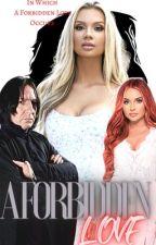 A Forbidden Love {Harry Potter} by _X_Sammii_X_