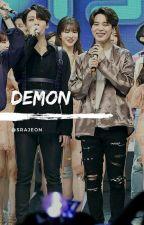 Demon // Jikook by SraJeon