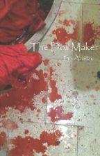 The Doll Maker by StarryArtZee