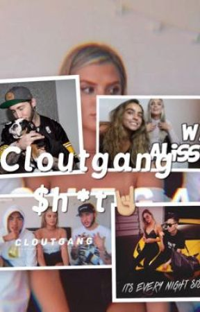 Cloutgang Jake Pauls And Mitchell Conrans Ex St Nice Metting