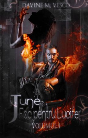 June: Foc pentru Lucifer by Davine_Vesco