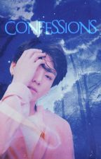 Confessions; Jeon Jungkook by SmileofeyesJM