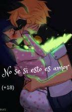 No se si esto es amor (lemon) by Mari51005