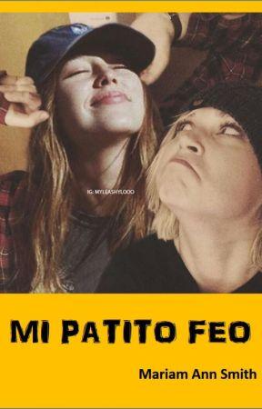 Mi Patito Feo by WarriorPrincAnn