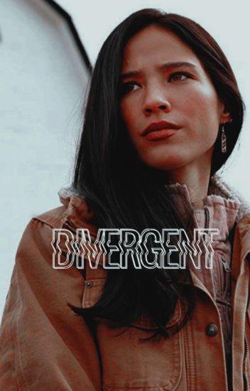 Divergent ─ Peter Parker