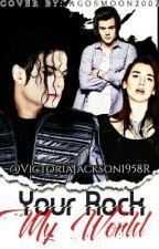 """You Rock My World"" Michael Jackson y tú. by VictoriaJackson1958R"
