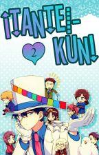 🌻¡Tantei-Kun!🌻『2』  by Nozomi00