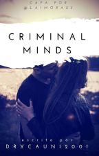 Criminal Minds by DrycaUni2001