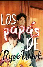 #23.-Los papas de RyeWook - YeWook by IsMoreno