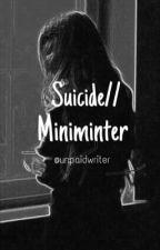 Suicide // Sidemen au by unpaidwriter