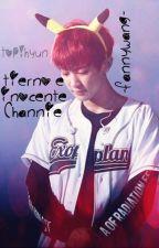 Tierno e inocente Channie [BaekYeol-OneShot] TOP!HYUN by -FannyWang-