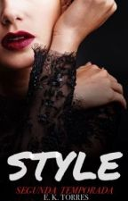 STYLE 2 - Fanfiction H.S.  by EK_Torres