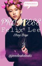Princess // Felix Lee (Stray Boys) by jendeukdeuki