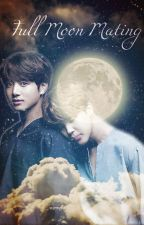 Full Moon Mating by ParkHelenaM