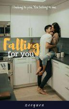Falling For You by zeequen