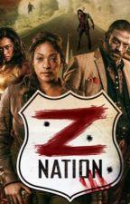 10K's Sister (Znation) Season 2 by callofduty12359