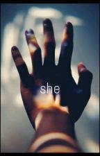 she by akrymonia