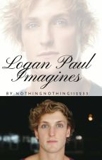 Logan Paul Imagines by nothingnothing112233