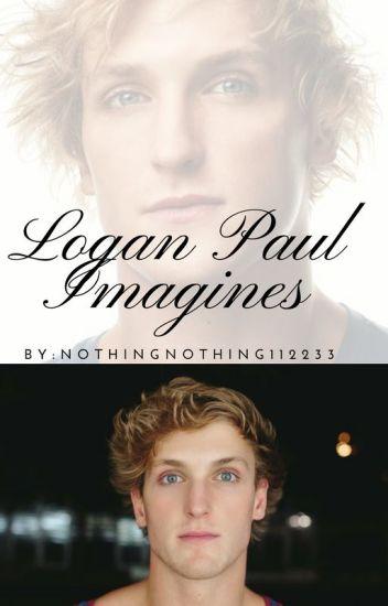 Logan Paul Imagines