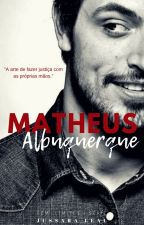 Matheus Albuquerque by jussaralealf12